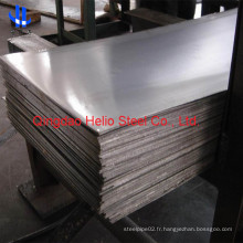 Plaque en acier résistant à l'usure / Plaque en acier résistant à l'abrasion
