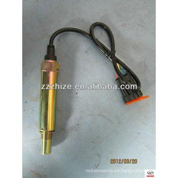 Sensor de velocímetro 17V23-00010X1 * 08001 para el modelo de autobús Higer KLQ6129Q