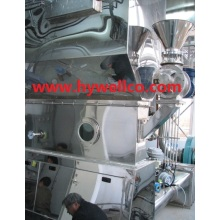 Amylase Fluid Bed Dryer