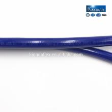 """Manguera de aerosol de pintura de nylon termoplástico flexible resistente al aceite 1/4 """""""