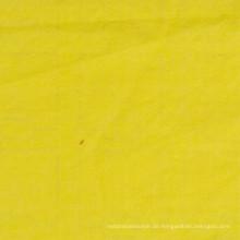Polyester Rayon glänzend geknittert Stoff