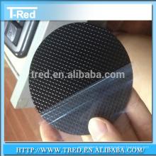 Cualquier tamaño personalizado 3m Gumme Sticky Pad para la fábrica de teléfonos móviles en China