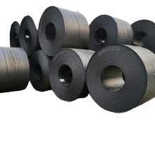 Hot rolled sheet metal carbon steel coil Hot rolled Steel coil
