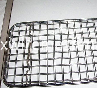 ss barbecue mesh