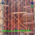 Movable Frame System Scaffolding for Africa Market