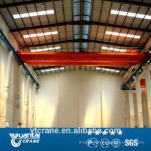Vente chaude Lh Type Double faisceau électrique pont/Overhead Crane