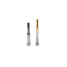 Nano coating round punch precision punch and die components supply