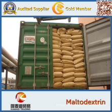 Food Grade Yellow Maltodextrin for Coffee, Chocolate, Cocoa Drink