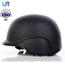 High quality PASGT ballistic helmet kevlar tactical bullet proof helmet