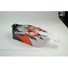 rc cars' accessories body