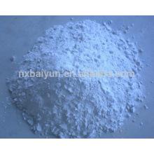 Masse d'égression de silice sèche pour revêtement de four à induction