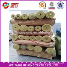First-class2014 nueva tela del dril de algodón de la tela de la manera de la manera para el algodón y el spandex Tela barata del dril de algodón de la manera / los pantalones vaqueros de los hombres