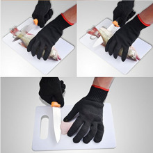 finger Anti Slip Professional Fishing Gloves