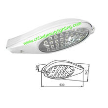3 Years Warranty 30/40W LED Street Light