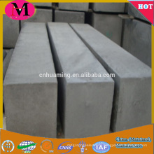 High strength and high pure graphite block for sale