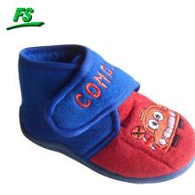Cotton Injection Baby Schuhe, billige neugeborene Babyschuhe, glückliche Babyschuhe