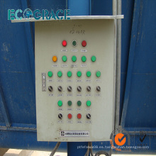 Filtro de aire Precipitador electrostático de pulso de pulso