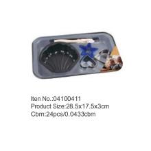 28. 5 * 17. 5 cm cocina pastel pan sets