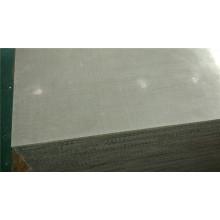 Paneles de panal de aluminio de 10mm de espesor FRP