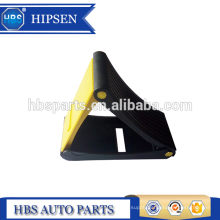 2 Pieces New Design Folding Wheel Chock Holder For Vehicle