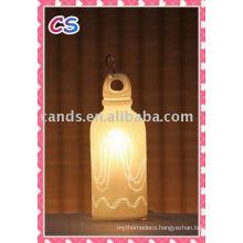 Decorative Ceramic Table Lamp Halogen Lampe