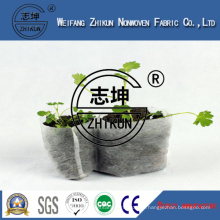 Eco-Friendly SMS Spunbond Nonwoven Fabric for Agriculture