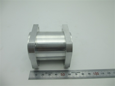 Good Quality Custom Machined Parts