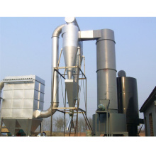 Rotating Flash Drying Machine
