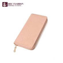 HEC Brands New Design Pvc Material Ladies Hand Purses