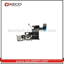 Headphone jack Charging port flex cable For Apple iPhone 6 / iPhone6