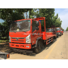Camion de remorquage d'équipement de One-to-two de Sinotruk 8tons