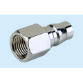 1/2 Female thread Nitto Type Quick Coupler Plug