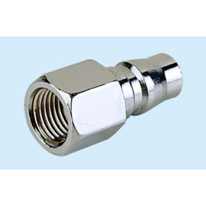 1/4 Female thread Nitto Type Quick Coupler Plug