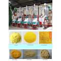25 T/24h Maize Flour Milling Machinery, Maize Milling Plant