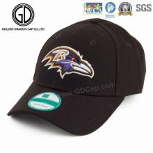 2016 El nuevo diseño se divierte la gorra de béisbol de la era del Snapback con el bordado