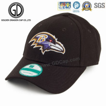 2016 Nouvelle conception Sports Snapback Era Baseball Cap avec broderie