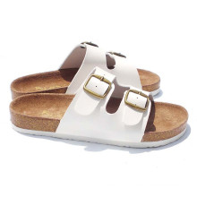 Customize Fashion Cork Sandal Slippers for Men′s