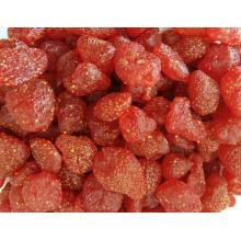Gefrorene Aprikosen aller Arten von getrockneten Früchten