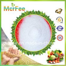 Fábrica de sulfato de magnésio heptahidratado para a agricultura