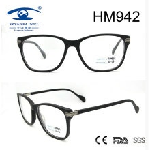 Classic Design Wholesale Acetate Eyeglasses (HM942)