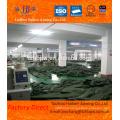 Quality Reinforced Waxed Fabric PVC Tarpaulin