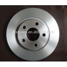 Тормозной диск и тормозной барабан 18048698