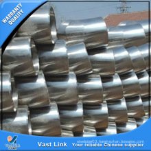 Family Appliance Water and Gas Pipeline Elbow Stainless