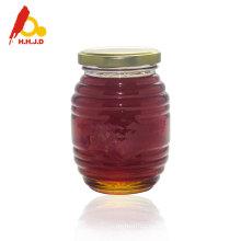 100% natural, la mejor miel sin procesar