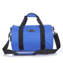 600d Polyester Waterproof Tote Gym Travelling Sports Duffel Bag (YKY7278)