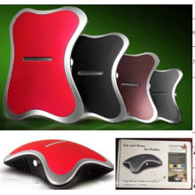 Purificateur d'air de voiture et d'épurateur d'air (ZT15003)