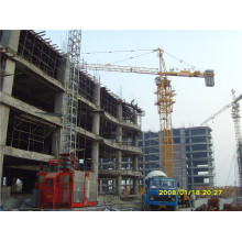 Grue de levage pour travaux de construction par Hstowercrane