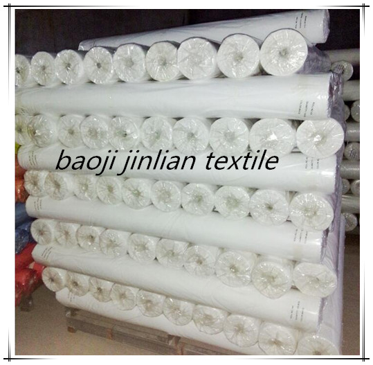 TC bleach fabric