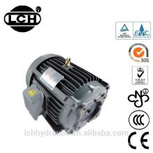 alta rpm 3 kw motor de corrente alternada 3 fase