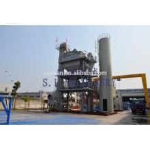 Asfalto hormigón planta de mezcla para la venta en China